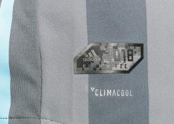 Camiseta titular Adidas 2018-19 del Minnesota United | Foto Web Oficial