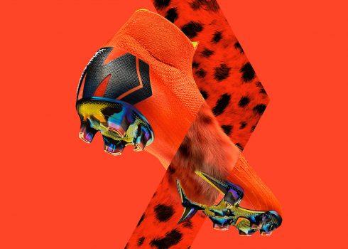 Botines Niker Mercurial Superfly 360   Foto Nike