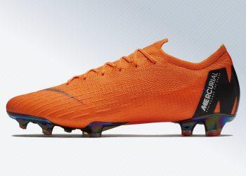 Botines Niker Mercurial Vapor 360 | Foto Nike
