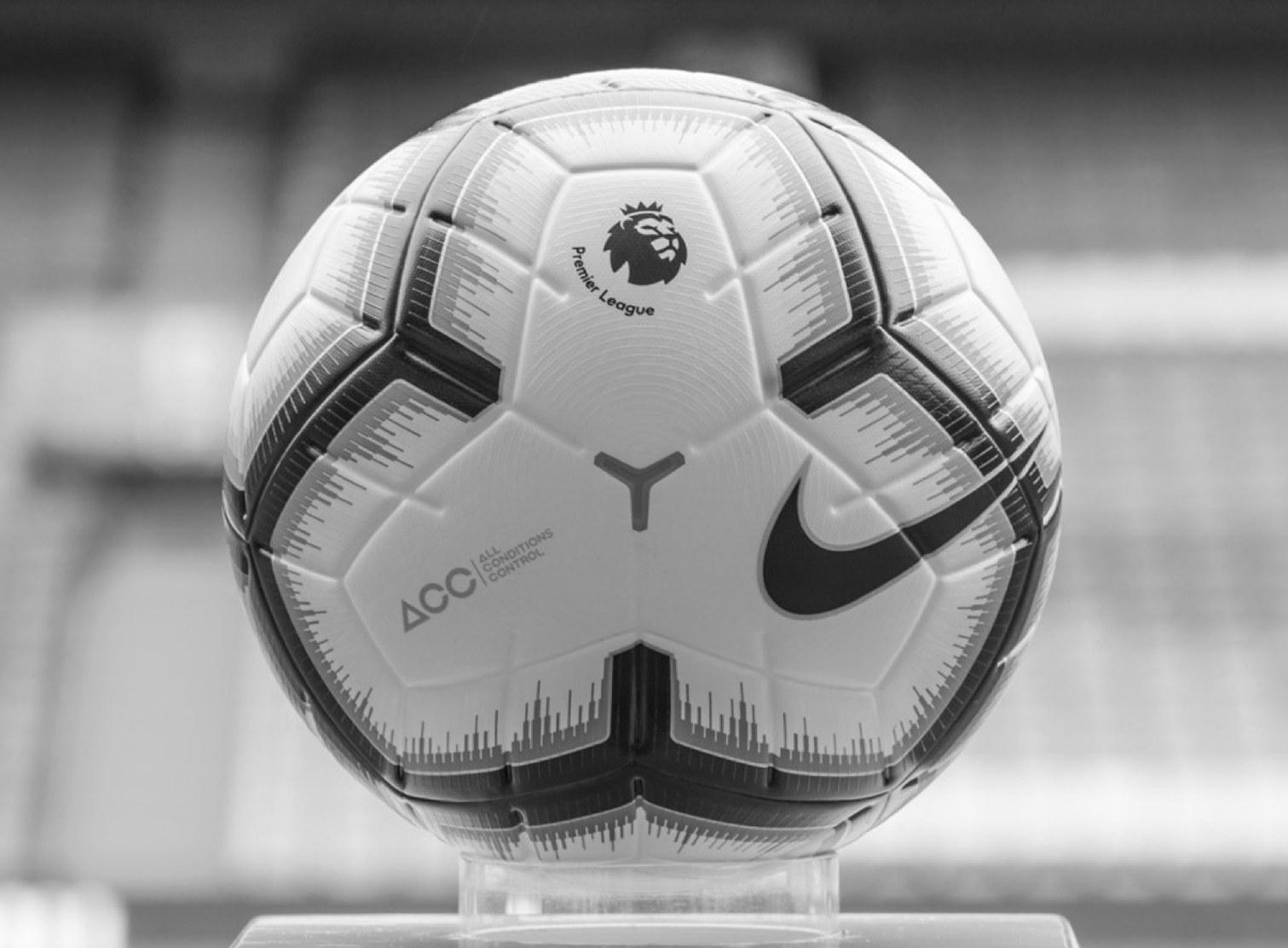 Nuevo balón Nike Merlin 2018-19 | Foto Nike