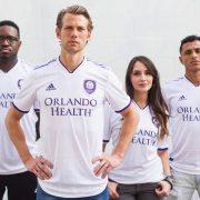 Camiseta alternativa adidas del Orlando City   Foto Web Oficial