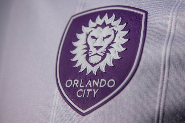 Camiseta alternativa adidas del Orlando City | Foto Web Oficial
