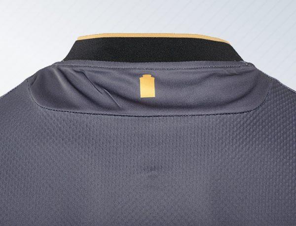 Camiseta edición limitada Macron del PAOK | Foto Web Oficial