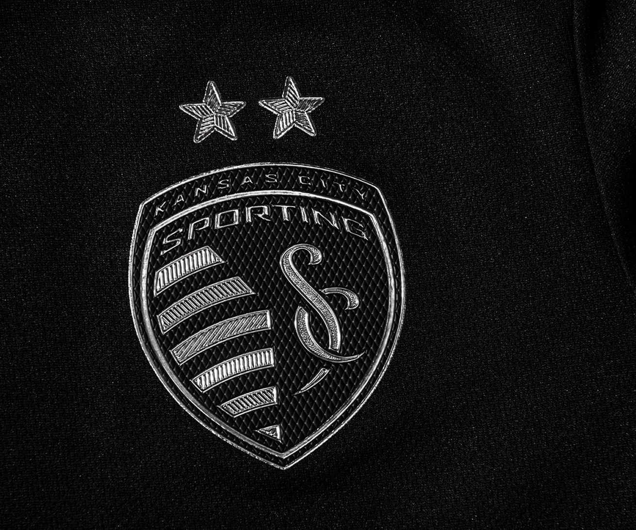 san francisco 03b5c 44b99 Camiseta suplente Adidas del Sporting Kansas City 2018/19