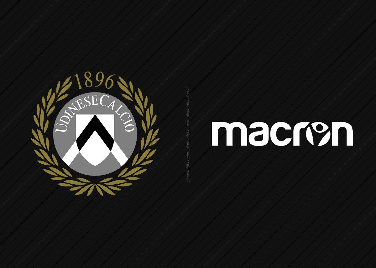 Udinese y Macron estarán juntos hasta 2024