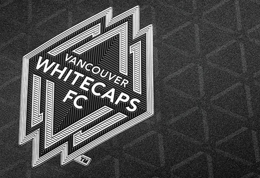 Camiseta suplente Adidas del Vancouver Whitecaps 2018-19 | Foto Web Oficial