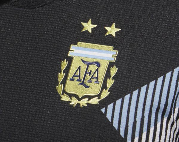 Nueva casaca de Argentina | Foto Adidas