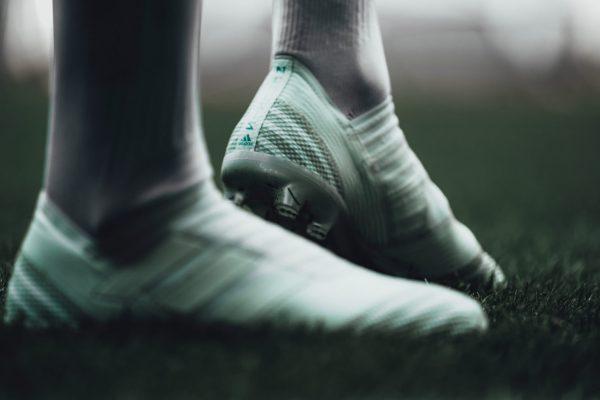"Botines NEMEZIZ 17 del pack ""Deadly Strike"" | Foto Adidas"
