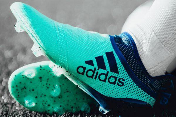 "Botines X17 del pack ""Deadly Strike"" | Foto Adidas"
