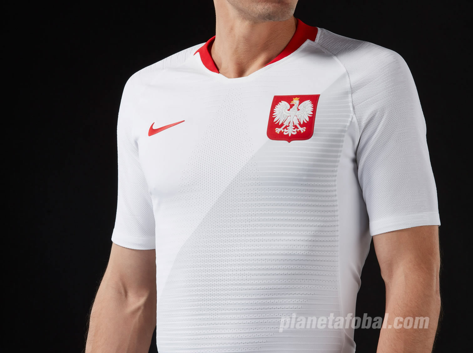 2018 Nike Polonia Mundial De Camisetas WEQrxBeCdo
