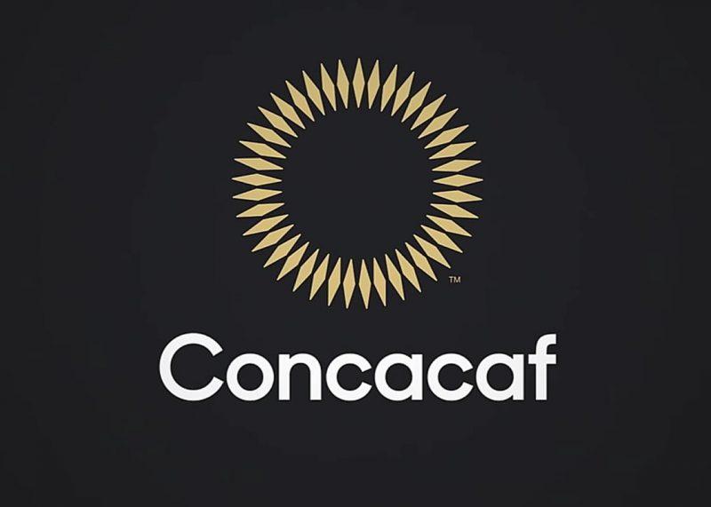 Nuevo logo de la CONCACAF