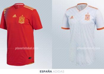 Camisetas de España | adidas