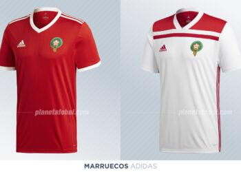 Camisetas de Marruecos | adidas