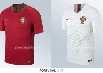 Camisetas de Portugal | Nike