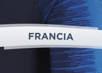 Camisetas de Francia | Nike