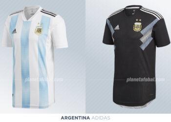 Camisetas de Argentina | adidas