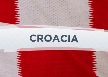 Camisetas de Croacia | Nike