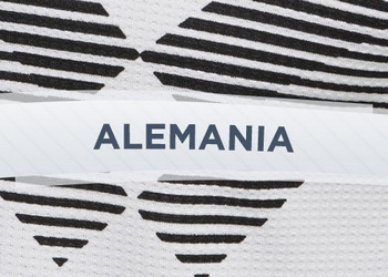 Camisetas de Alemania | adidas