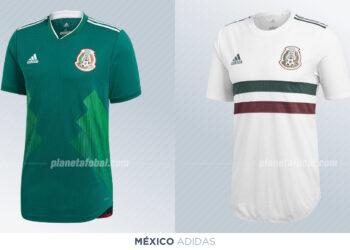 Camisetas de México | adidas