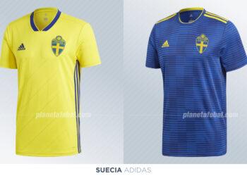 Camisetas de Suecia | adidas