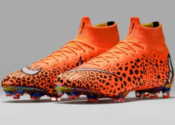 Botines Mercurial Superfly 360 x Kim Jones | Foto Nike