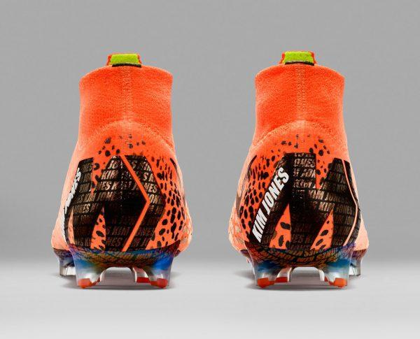Botines Mercurial Superfly 360 x Kim Jones | Foto Nike