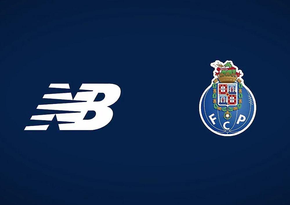 Porto y New Balance seguirán juntos hasta 2024