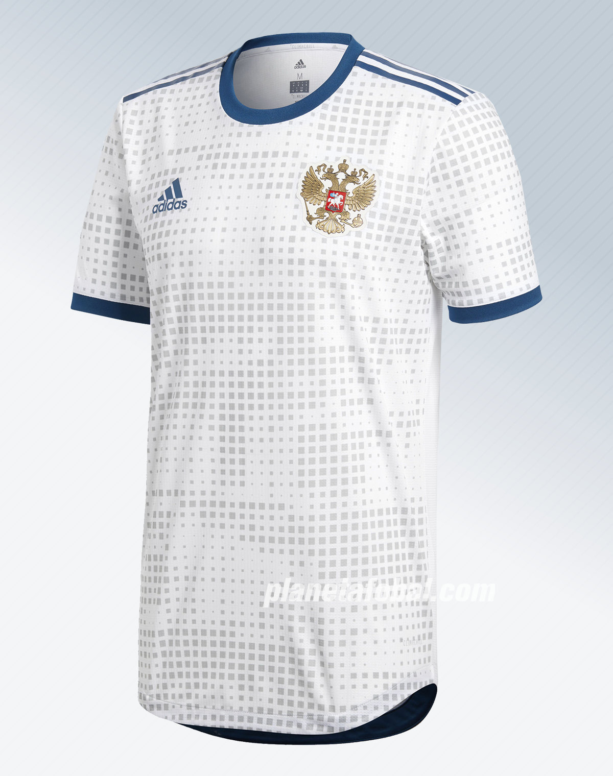 camisetas mundial rusia 2018 adidas