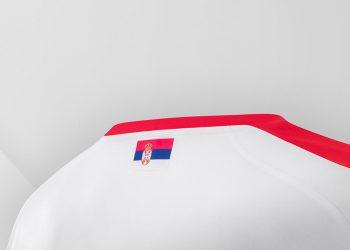 Camiseta suplente Puma de Serbia | Foto Web Oficial