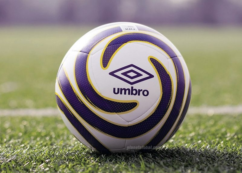 Balón Oficial Coupe de la Ligue 2018/19 | Foto Umbro