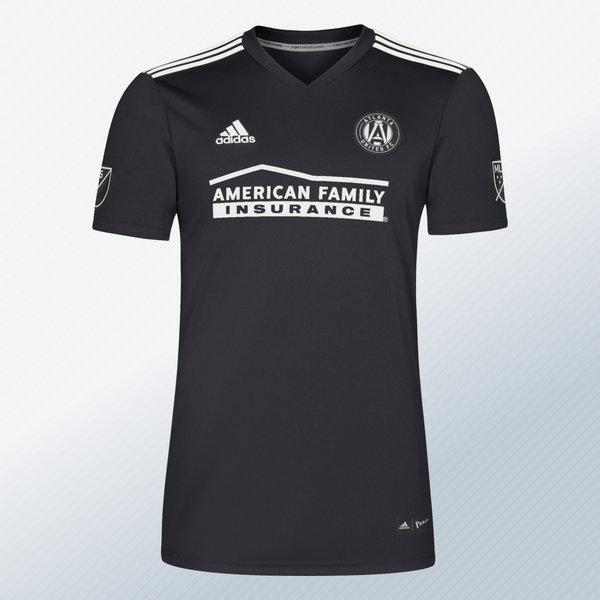 Camiseta Atlanta United Adidas x Parley | Imagen MLS