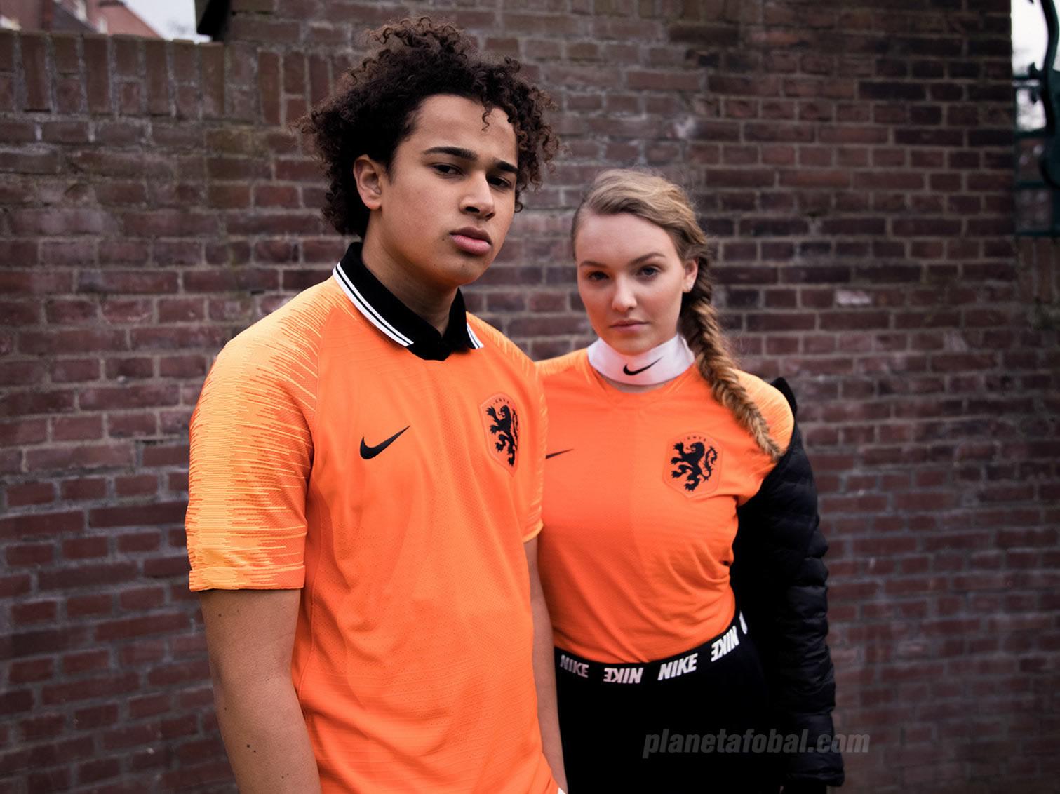 Holanda Camisetas Nike Holanda De De Nike 20182019 Camisetas Nike 20182019 Camisetas c5jqRL34A