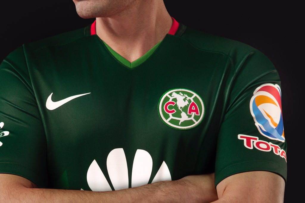cuarta camiseta nike del club am rica 2018 planeta fobal