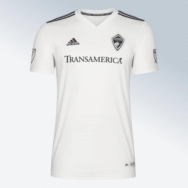 Camiseta Colorado Rapids Adidas x Parley | Imagen MLS