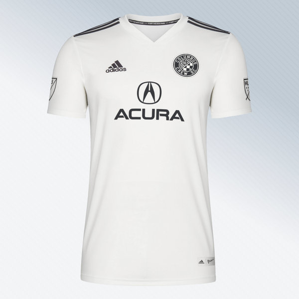 Camiseta Columbus Crew Adidas x Parley | Imagen MLS