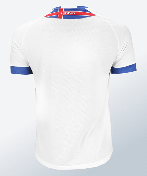 Camiseta Umbro Nations 2018 del Cruzeiro | Foto Web Oficial