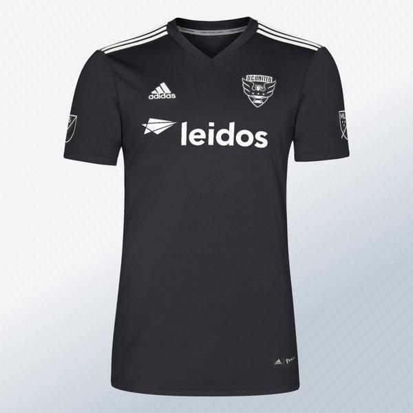 Camiseta DC United Adidas x Parley | Imagen MLS