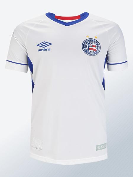 Camiseta Umbro Nations 2018 del EC Bahia | Foto Web Oficial