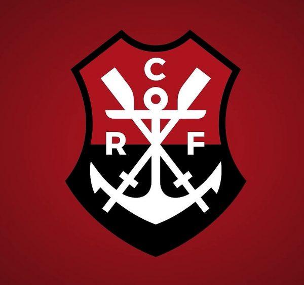Nuevo escudo deportes acuáticos del Flamengo | Imagen Web Oficial