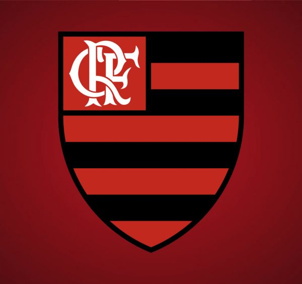 El escudo anterior del Flamengo | Imagen Web Oficial