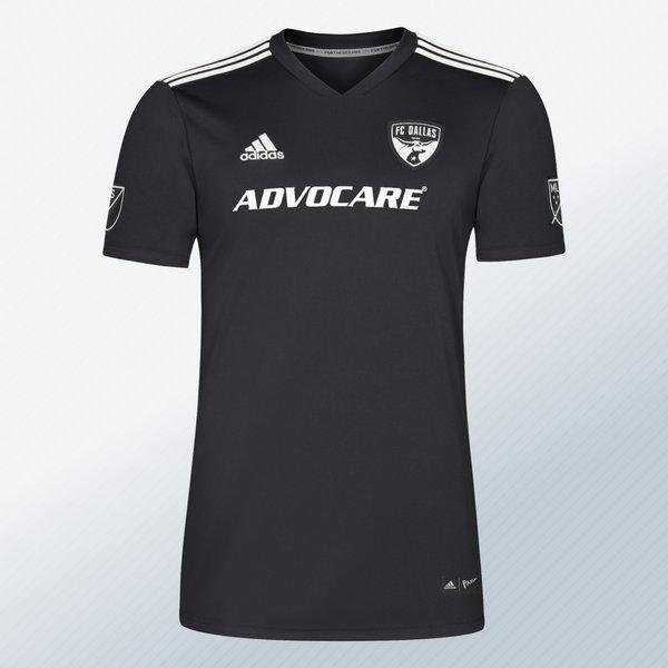 Camiseta FC Dallas Adidas x Parley | Imagen MLS