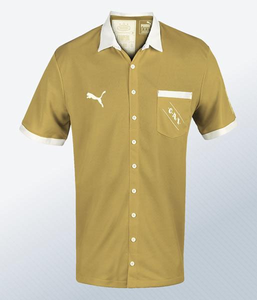 Versión de arqueros de Independiente | Imagen Web Oficial