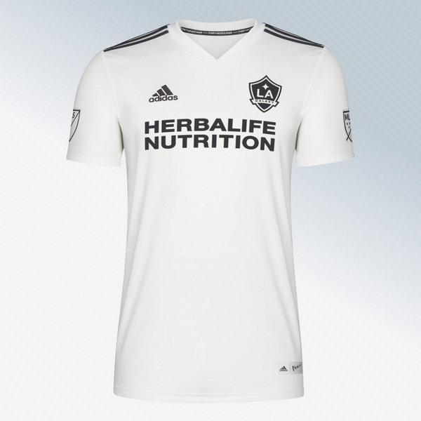 Camiseta LA Galaxy Adidas x Parley | Imagen MLS