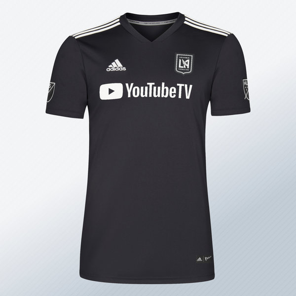 Camiseta Los Angeles FC Adidas x Parley | Imagen MLS