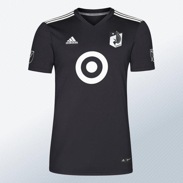 Camiseta Minnesota United Adidas x Parley | Imagen MLS