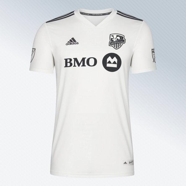 Camiseta Montreal Impact Adidas x Parley | Imagen MLS