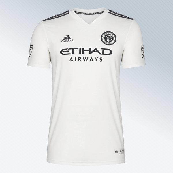 Camiseta NY City Adidas x Parley | Imagen MLS