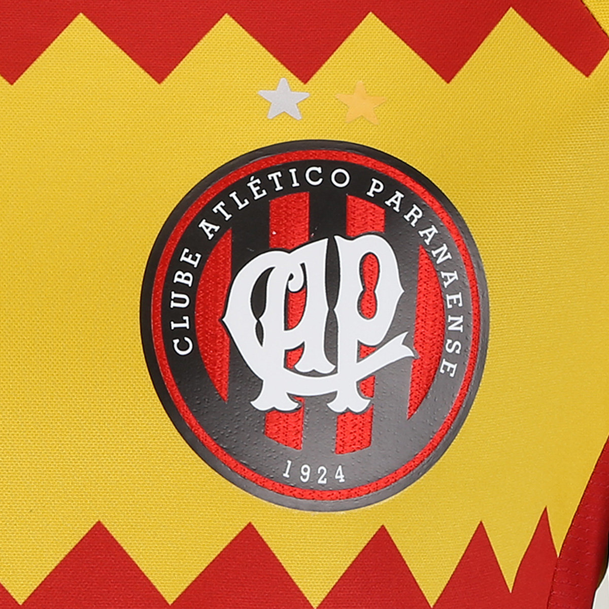 Camiseta Umbro Nations 2018 de Atlético PR | Foto Web Oficial