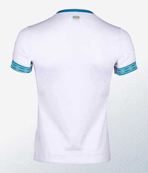 Camiseta suplente Umbro 2018/19 del PSV | Imagen Web Oficial