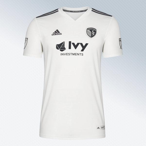 Camiseta Kansas City Adidas x Parley | Imagen MLS